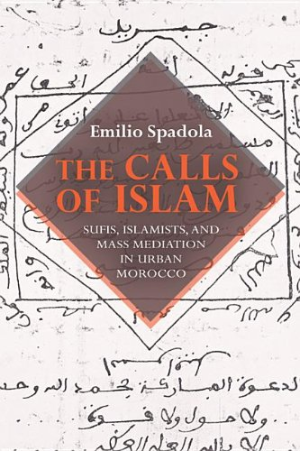 Calls Of Islam:Sufis,Islamists...