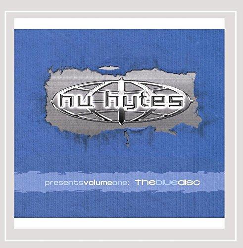 Volumeone: the Blue Disc (Texas Nus)