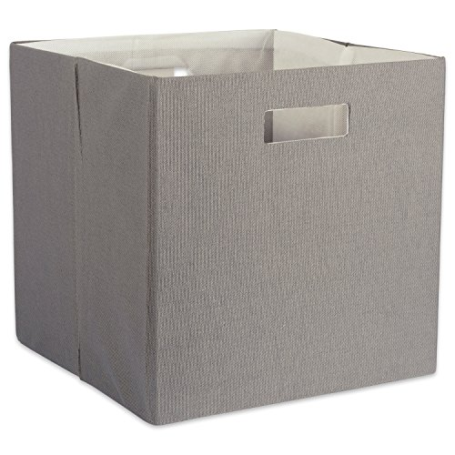 DII Collapsible Container Organization 13x13x13