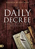 The Daily Decree: Bringing Your Day Into