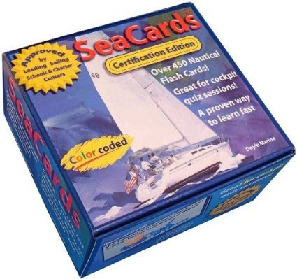 Read Online Seacards Nautical Flashcards pdf epub