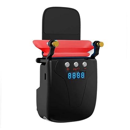 Ambiguity Radiador de Ordenador portátil radiador Escape Tipo Inteligente de la Temperatura Control