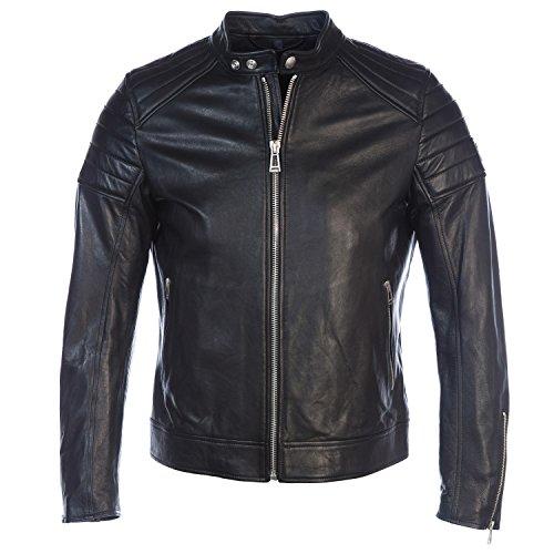 Belstaff Leather Jacket - 2