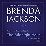 The Midnight Hour (Madaris Family Novels, Book 12)