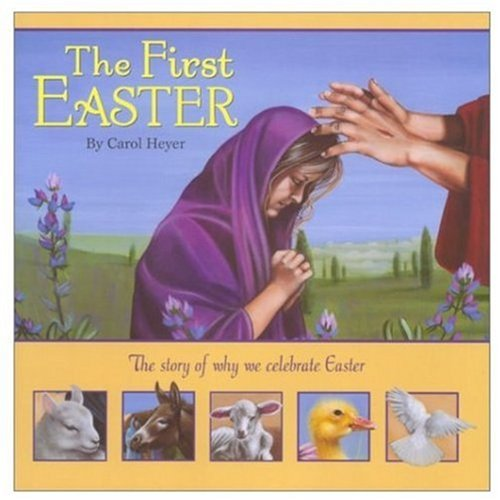 Download The First Easter ebook