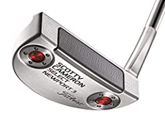 Titleist Scotty Cameron Select Newport 3 Putter Steel Right Handed 35 in