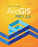 Getting to Know ArcGIS Pro 2.6
