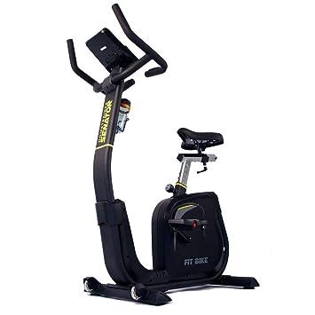 fitbike Bicicleta estática Senator - Smartphone/Tablet Aplicación ...
