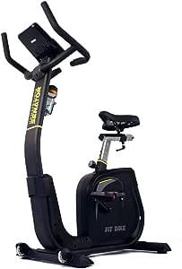 fitbike Bicicleta estática Senator – Smartphone/Tablet Aplicación ...