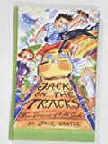 Jack on the Tracks, Jack Gantos, 0786243945