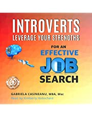 Introverts: Leverage Your Strengths for an Effective Job Search