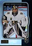 #5: 2017-18 O-Pee-Chee Platinum Retro Rainbow #R-27 Marc-Andre Fleury Hockey NHL