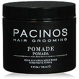 Pacinos hair grooming pomade, 4 ounce