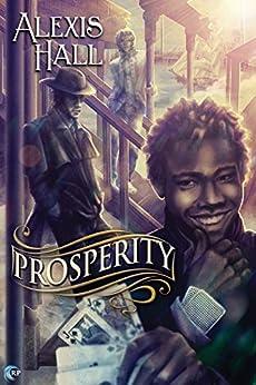 Prosperity by [Hall, Alexis]