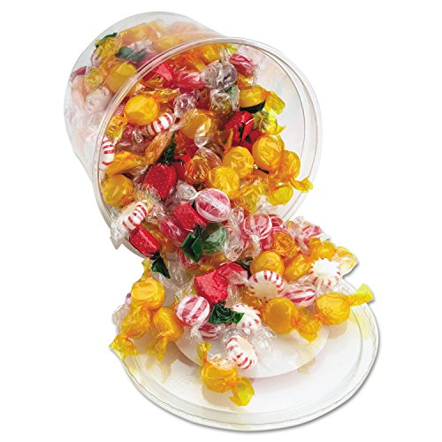 2 Lb Candy Tubs (Fancy Mix, 2-lb. Tub Assorted Candies (OFX70009))