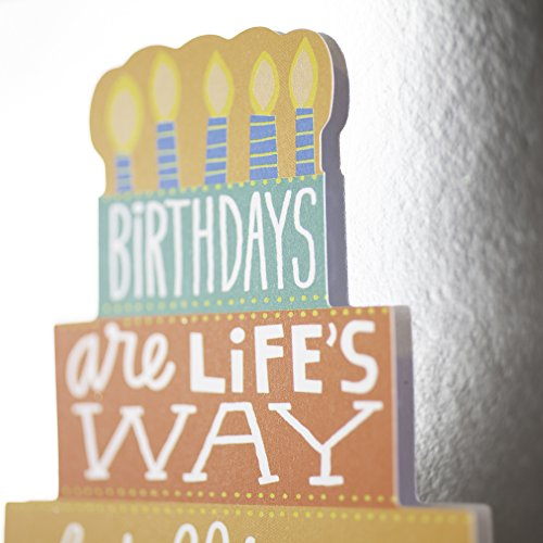 Hallmark Handmade Assorted Birthday Greeting Cards Box Set (Pack of 12 Cards with Envelopes Included) Photo #5