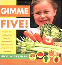 Book Gimme Five