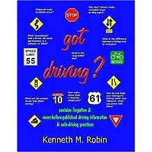 Got Driving?