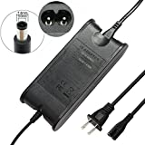 AC Doctor INC 19.5V 4.62A 90W AC Adapter Charger Power Supply Cord for Dell Laptop Computer PA-10 PA10 7.4x5.0mm