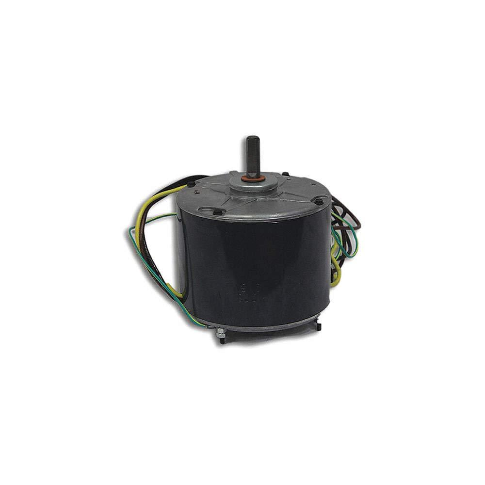 Motor, 1/4 HP, 460V, 3-Phase, 1100 RPM