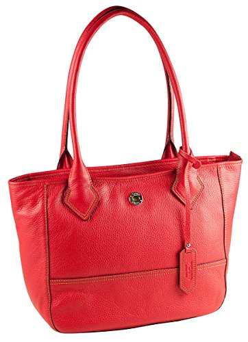 Picard - Shoulder Bag For Women Red Red Red One Size