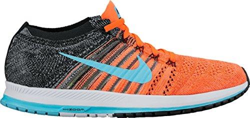 Zapatillas De Running Nike Unisex Flyknit Streak Multicolor