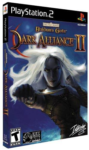 baldurs gate dark alliance 2 - 2