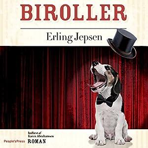Biroller Audiobook