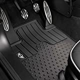All Weather Floor Mats - Mini Logo / Front