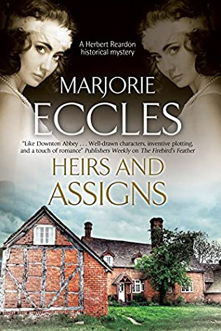 book cover of Heirs and Assigns
