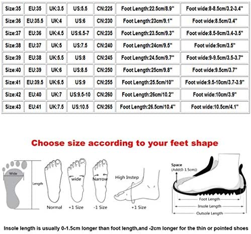 Fainosmny Ladies Knee High Boots Side Zip Booties High Heels Retro Shoes Boots Winter Boots for Women Plus Size Roma Booties
