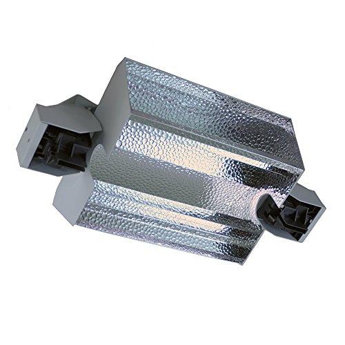 51EV1RbEblL Paralux 1000 watt DE Greenhouse HPS Detached Reflector