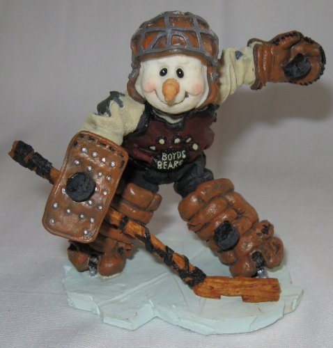 Boyds Bear Bobby The Defender 36505 Wee Folkstone Collection