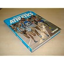 Complete Book of Athletics