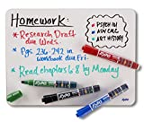 EXPO Dry Erase Markers with Ink Indicator, Chisel