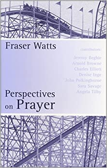 Book Perspectives on Prayer