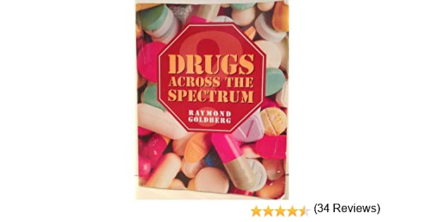 Drugs across the spectrum 9780895823595 medicine health drugs across the spectrum 9780895823595 medicine health science books amazon fandeluxe Images