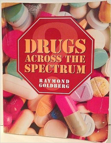 Drugs across the spectrum 9780895823595 medicine health drugs across the spectrum 2nd edition fandeluxe Images
