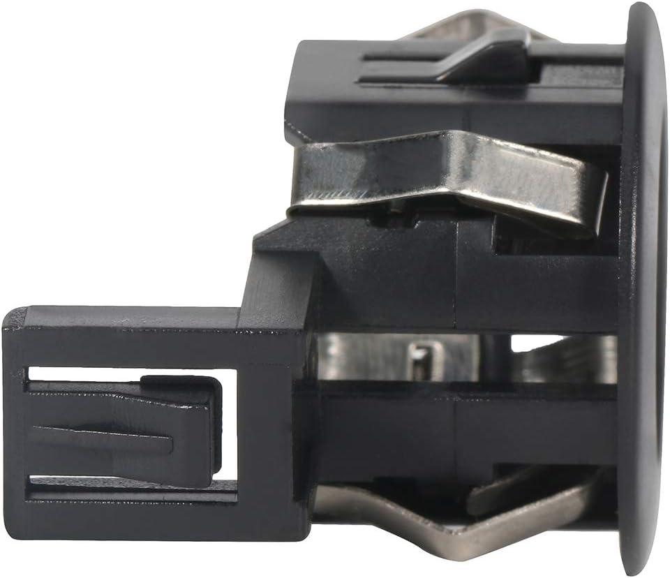 Aintier Parking Sensor Reverse Backup Bumper Parking Assist PDC Sensor Retainer Replacement for 2013 Acura ZDX,2011-2017 Odyssey,2010-2015 Pilot 1 PCS
