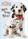 Run, Pup, Run!, RH Disney Staff, 0736411267