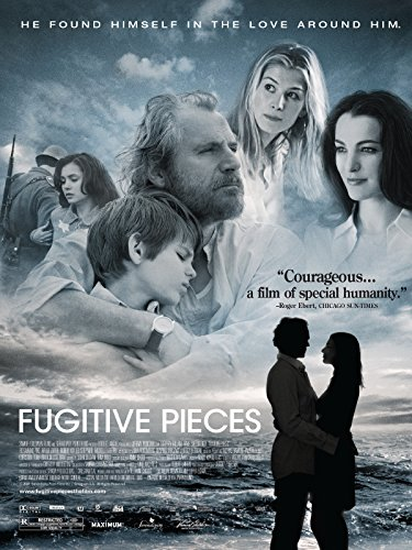 Curtains Horror Movie - Fugitive Pieces