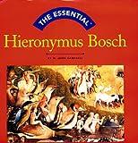 Hieronymus Bosch, Benjamin Rifkin and W. John Campbell, 0740707264