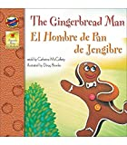 The Gingerbread Man (Keepsake Stories, Bilingual)