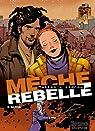 Mèche rebelle, tome 2 : Alicia par Zidrou