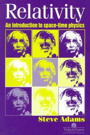 Spacetime Physics Taylor Wheeler Pdf