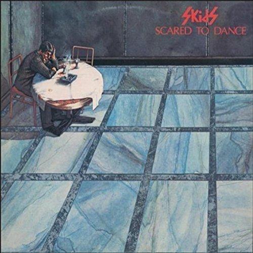 Vinilo : The Skids - Scared To Dance (Picture Disc Vinyl LP, United Kingdom - Import)