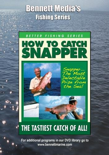HOW TO CATCH SNAPPER ()