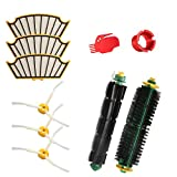 JUMBO FILTER Replacement Parts for iRobot Roomba 800 900 Series...