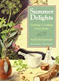 Summer Delights, Noel Richardson, 1895099471