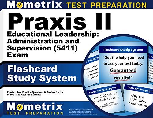 praxis ii educational leadership - 4